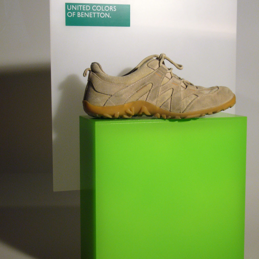 Benetton Shoes